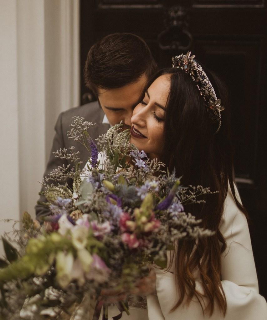 Como combatir el estrés de la boda 5