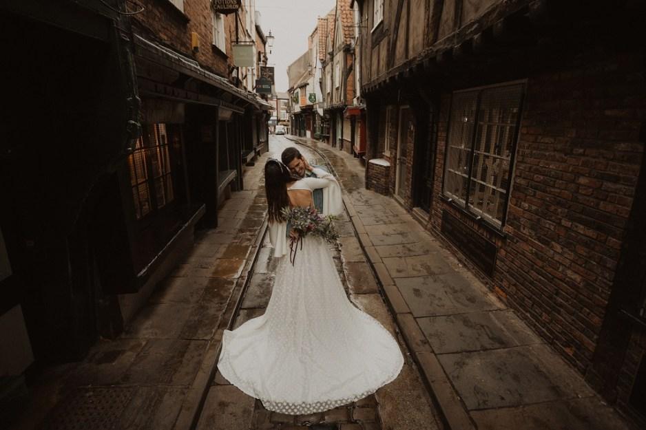 Como combatir el estrés de la boda