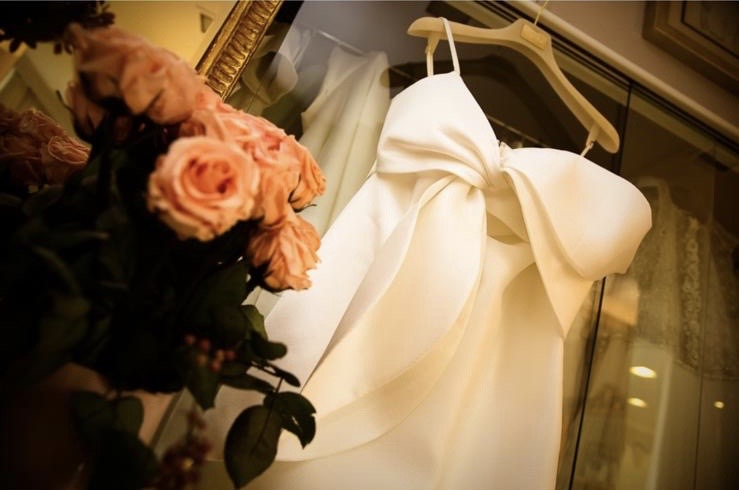 Vestidos de novia Galicia - Tul Novias 3