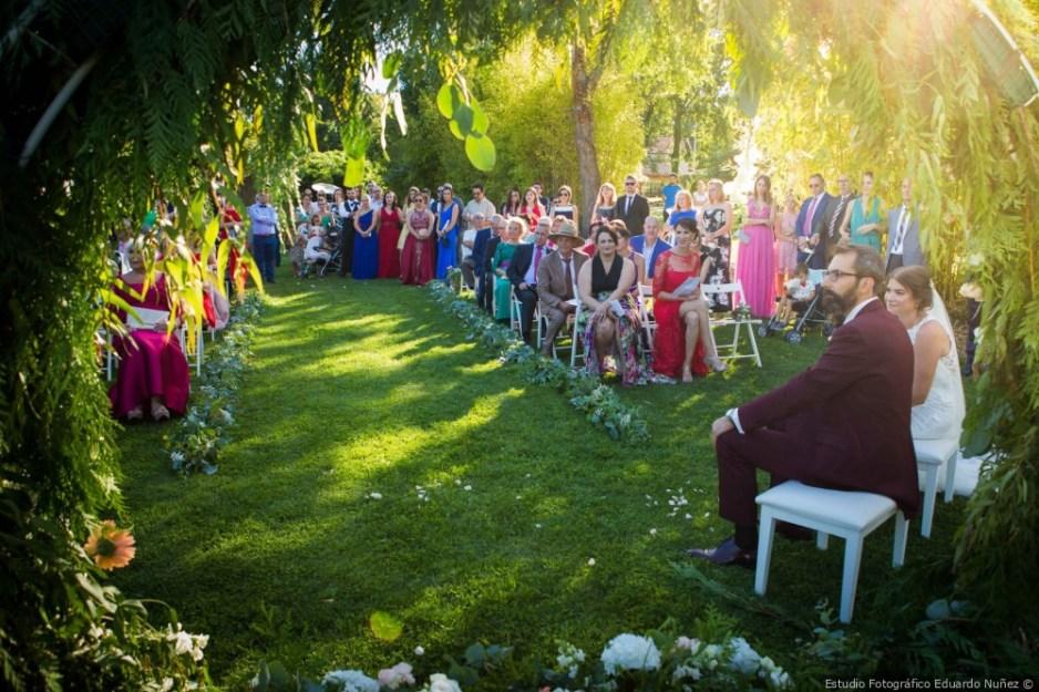 Ceremonia Civil Ourense