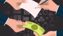 salidas de dinero, control de salida de efectivo, retiro de dinero, gastos en efectivo, control de flujo de efectivo