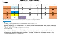 calendario de impuestos el salvador, calendario tributario hacienda 2017, calendario pago de IVA, Vencimiento declaracion de Renta, Impuesto sobre la renta 2016