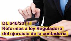 cvpcpa el salvador, reformas ley de contaduria, reformas a ley de contadores el salvador, requisitos para ser auditor el salvador, requisitos para ser contador el salvador
