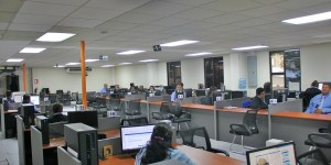 DGII, Centro express