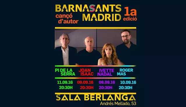 barnasants_madrid-1_portada