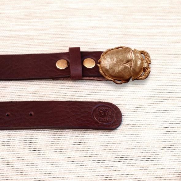 Donde comprar hebillas de cinturón con forma de escarabajo