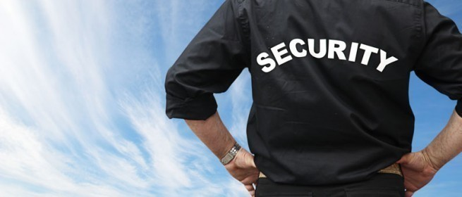 Personal Security Uae