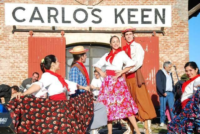 Calendario turístico para el fin de semana largo en Provincia