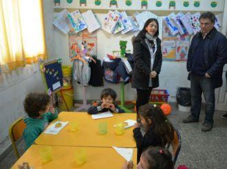 Nedela y el ministro de Desarrollo Social galeria6