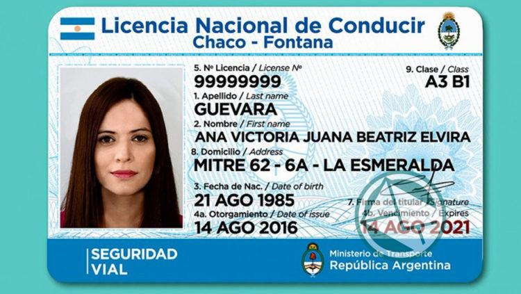 En 24 horas se podrá obtener la licencia de conducir en Berisso