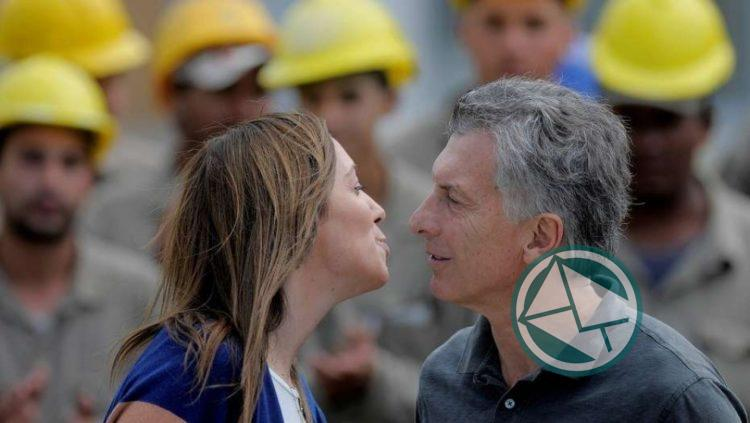 Vidal contrató al abogado de Macri por los aportes truchos