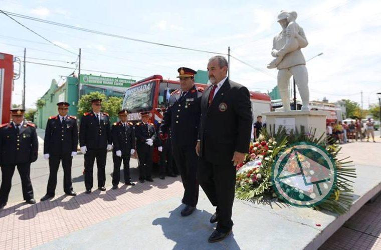 122 aniversario de bomberos Ensenada05