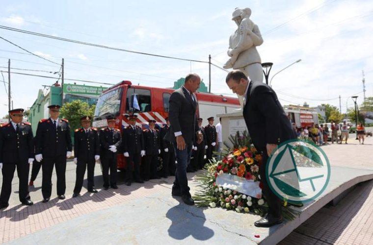 122 aniversario de bomberos Ensenada08