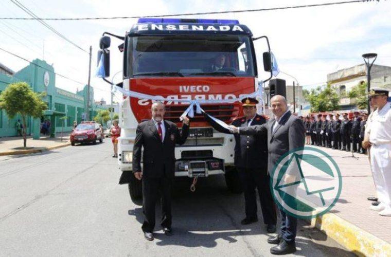 122 aniversario de bomberos Ensenada09