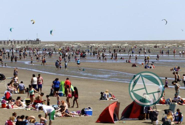 80 mil personas difrutaron de Punta Lara3