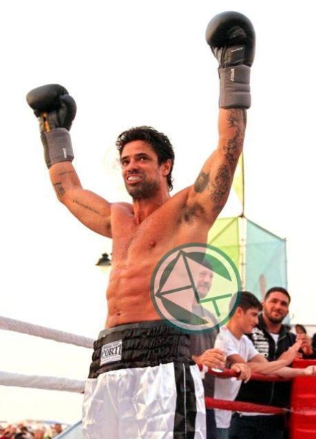 Boxeo solidario en Mar del Plata 03