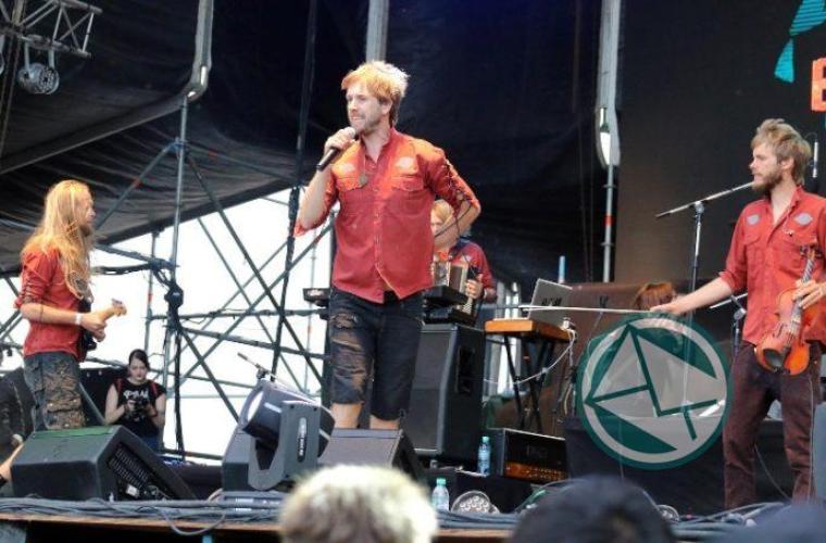Rock al Mar 2018 Mar del Plata03