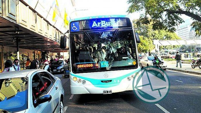 El Gobierno de Macri cerró ArBus, una empresa creada por La Cámpora