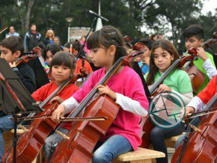 """Llamado a concurso para la Beca """"Formación en Música Camarística 2018"""""""