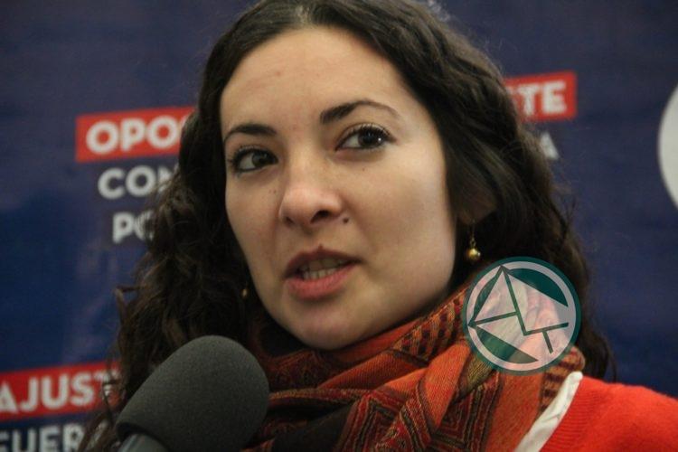 Maria Eugenia Vidal destruye los Centros de Formación Profesional