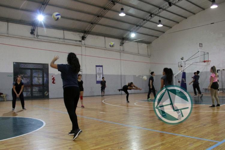 30 disciplinas gratuitas en el Polideportivo de Los Hornos