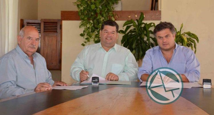 El municipio de Berisso dió detalles de la ejecución del Servicio Alimentario Escolar
