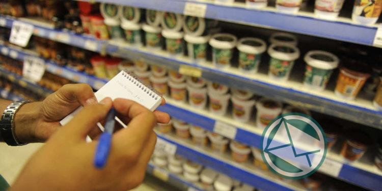 Los precios de alimentos en el Conurbano bonaerense aumentaron el 7,5% en mayo