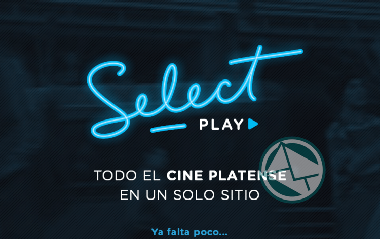 """SelectPlay"", la nueva plataforma digital del Cine Municipal Select"