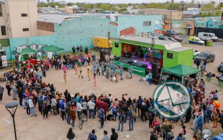 Buenas jornadas para los festejos de Primavera en Ensenada3