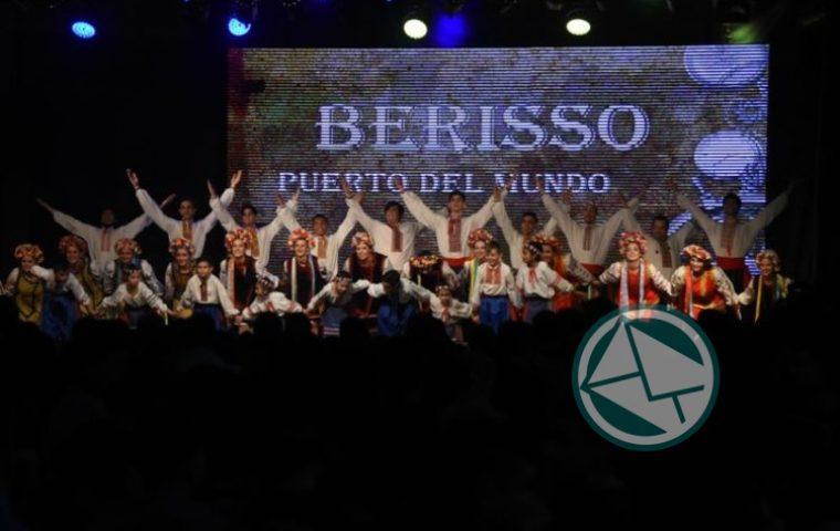 Fiesta Provincial del Inmigrante 2018 Berisso 10