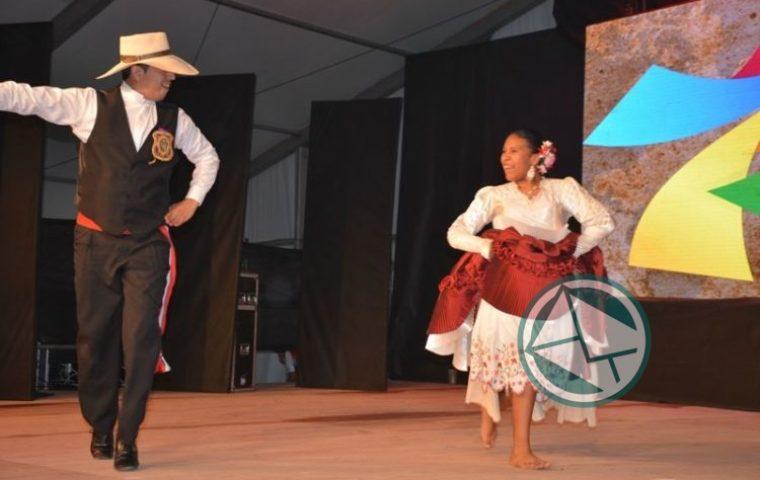 Fiesta Provincial del Inmigrante 2018 Berisso 13