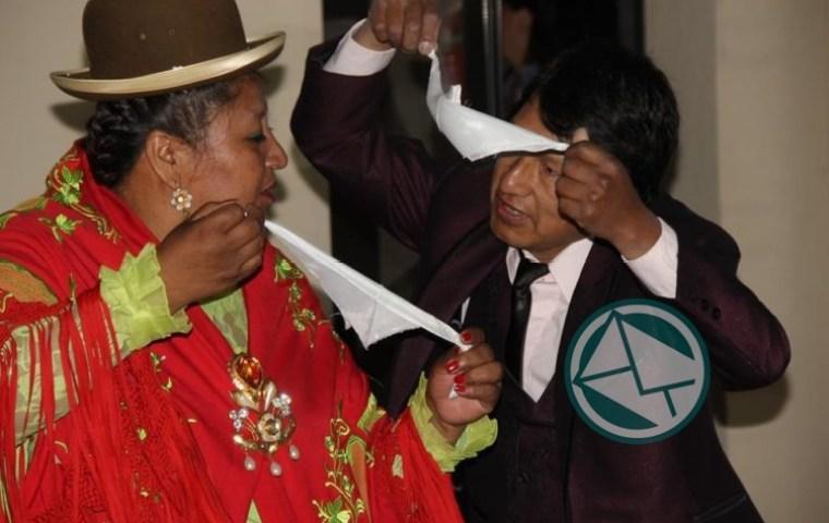 muestra sobre Bolivia 3