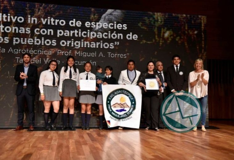 premio Maestros Argentinos 2018 10