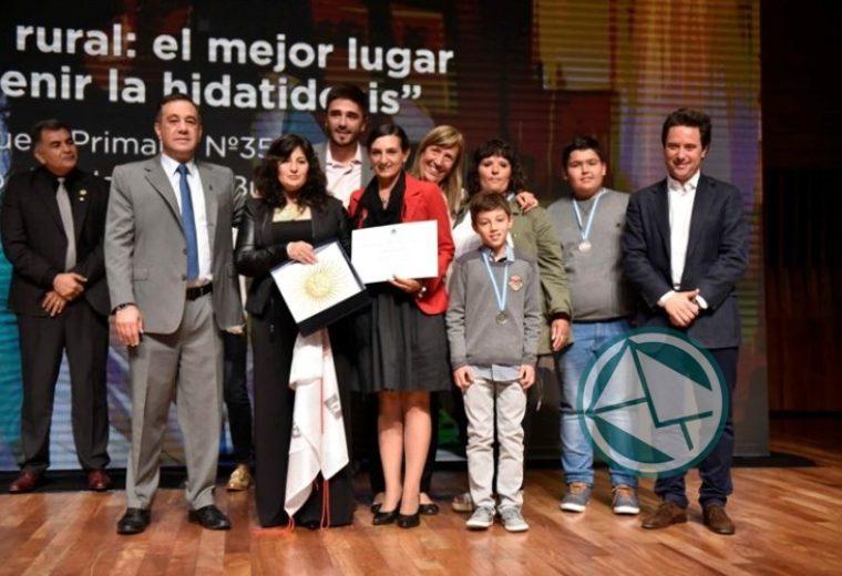 premio Maestros Argentinos 2018 14