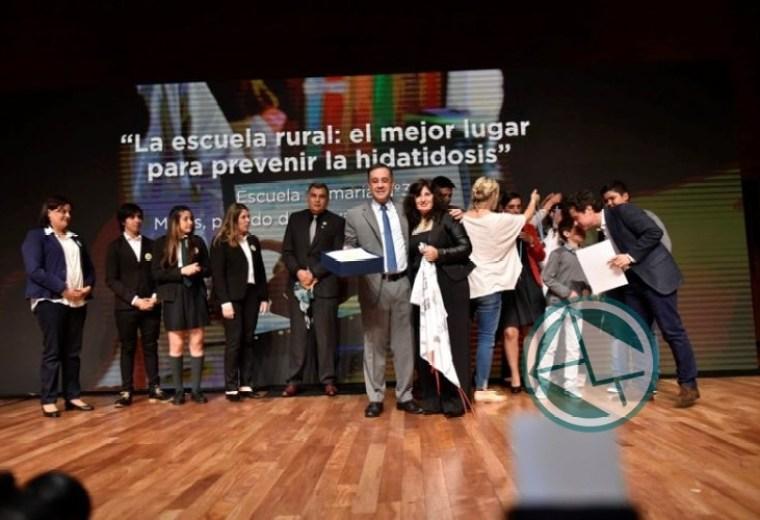 premio Maestros Argentinos 2018 20