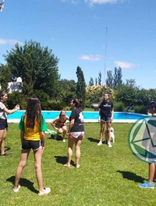 Jornada recreativa infantil – Sociedad Lituana Nemunas1