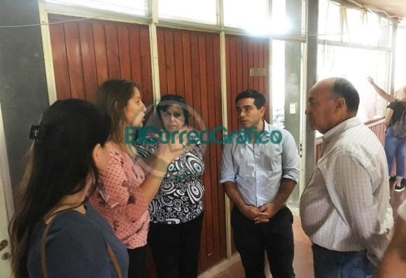 Informe sobre políticas y acciones en el ámbito educativo en Berisso 1
