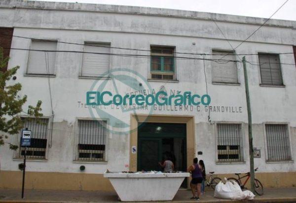 Mantenimiento en centros educativos de Ensenada 3