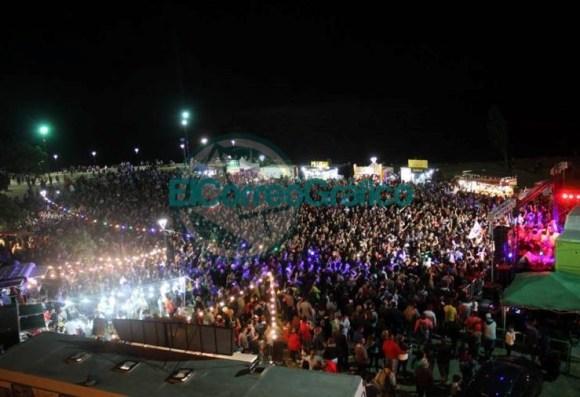 Revolución Cultural en el Río a pleno este fin de semana en Punta Lara 1