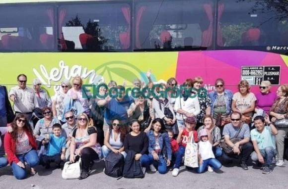 El Bus Turístico Itinerante recorrió sitios históricos y productivos de Berisso 02