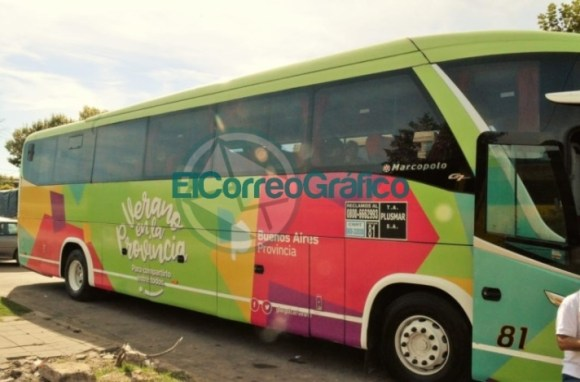 El Bus Turístico Itinerante recorrió sitios históricos y productivos de Berisso 06