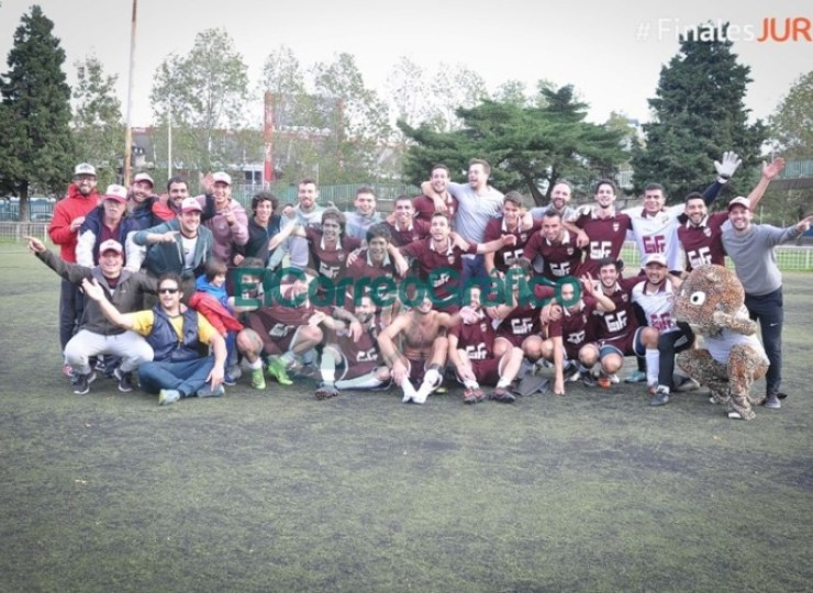 La gran fiesta de los Juegos Universitarios Regionales 24