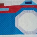 Mi historia en patchwork