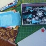 Puesta en marcha del proyecto de patchwork