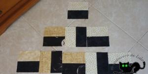 Separamos en diagonales todos los cuadrados