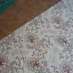 Cómo hago una cesta de tela