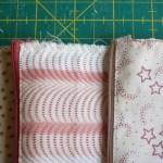 Proyecto 5: Estuche de cuatro bolsillos (III)