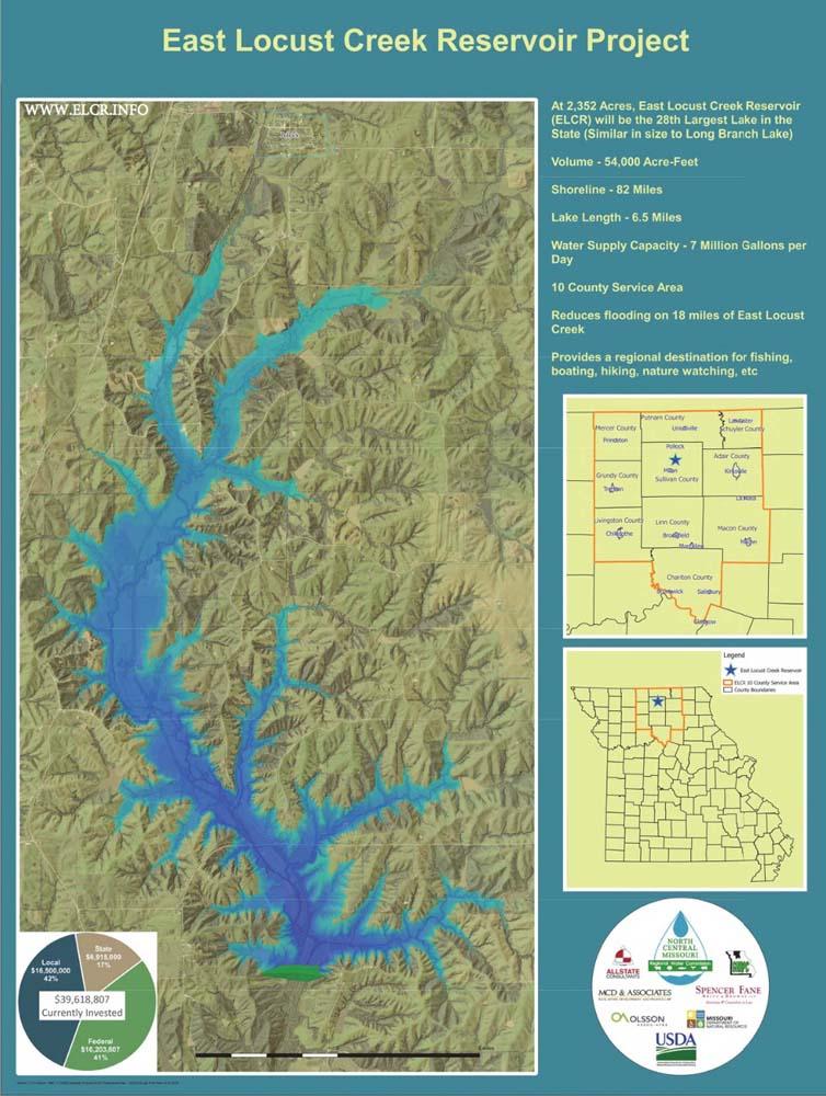 Reservoir - Overview Packet