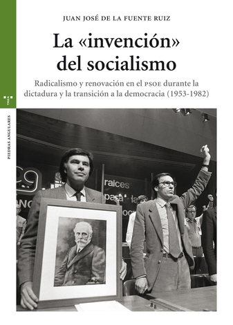 Cubierta La invenci—n del socialismo.indd