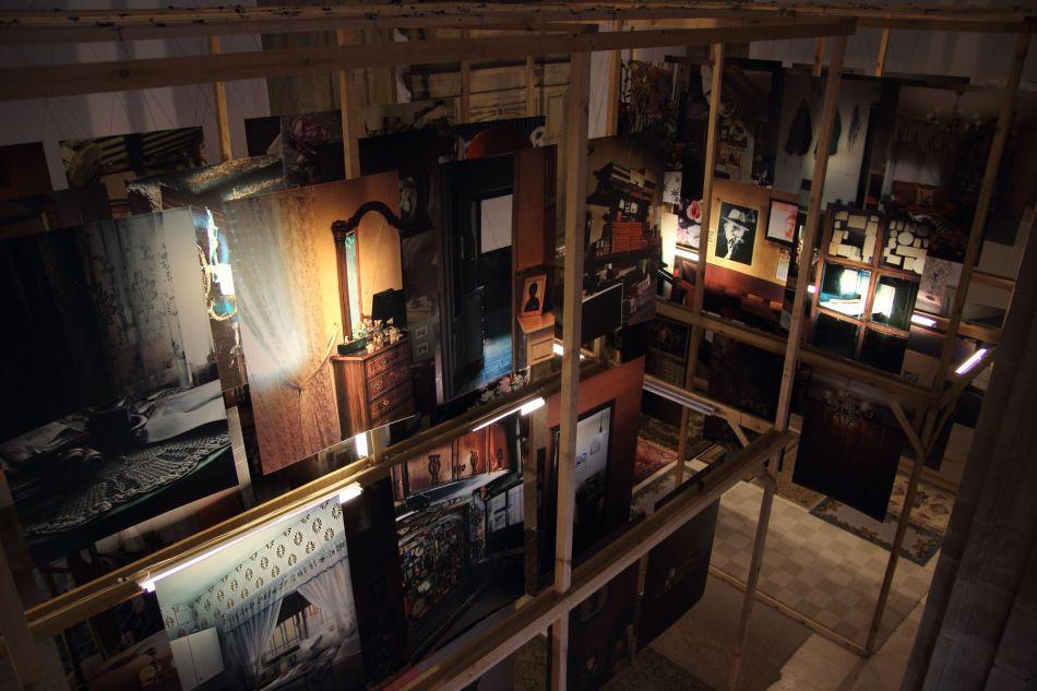 (3) el museo Barjola como lugar